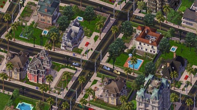 Review: SimCity 4 Deluxe Edition | Gold-Plated Games