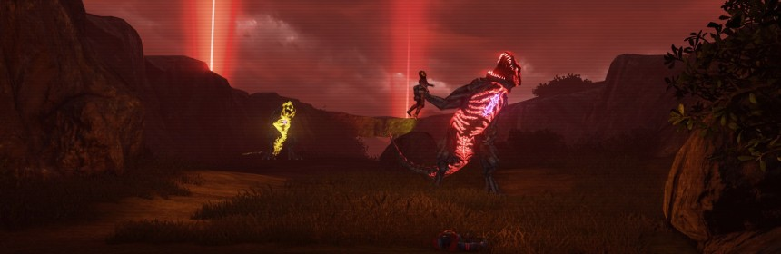 Review Far Cry 3 Blood Dragon Gold Plated Games